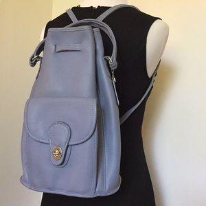 Vintage Coach backpack